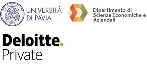 Partner Master Gestione Innovativa dell'Arte UNIPV